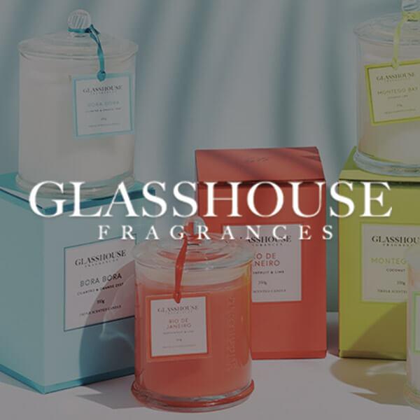 Glasshouse Candles