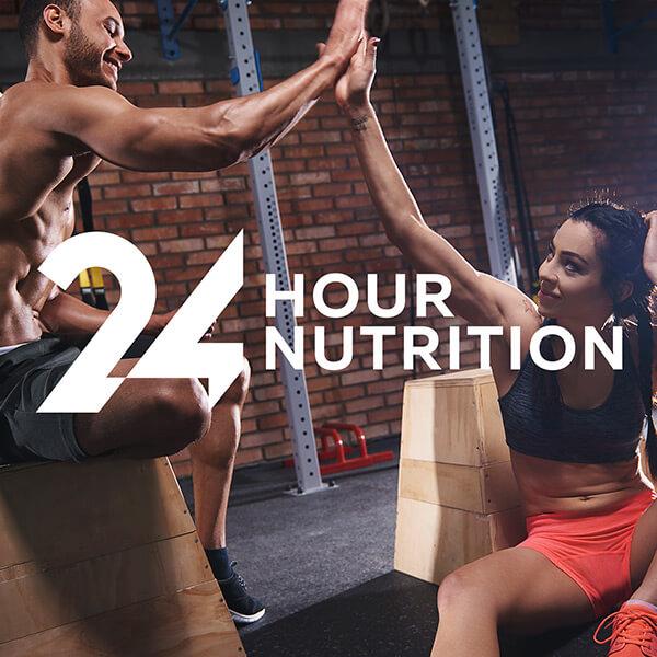 24 Hour Nutrition