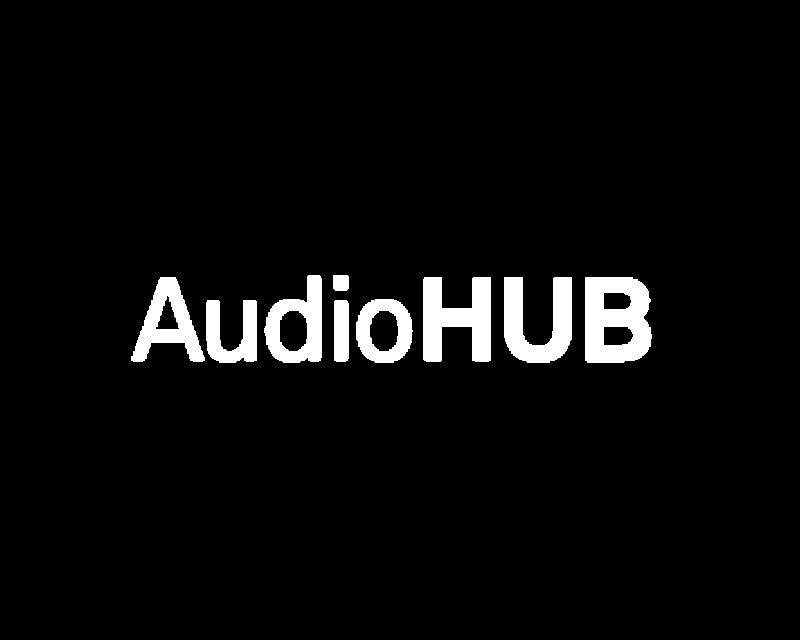AudioHUB