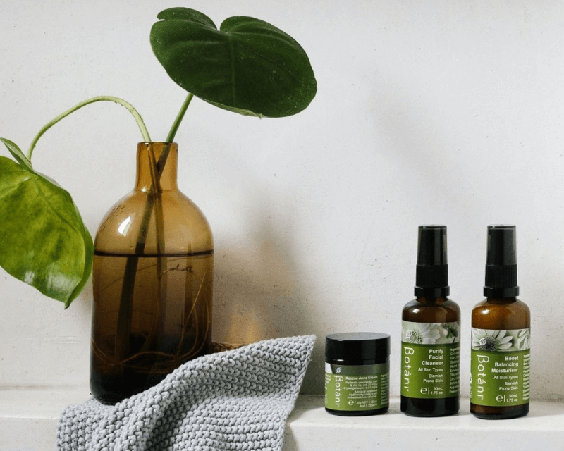 Botani Skincare
