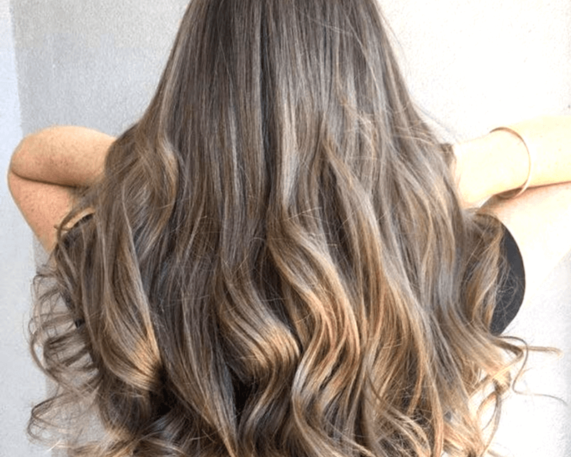 Do or Dye Hair Creations