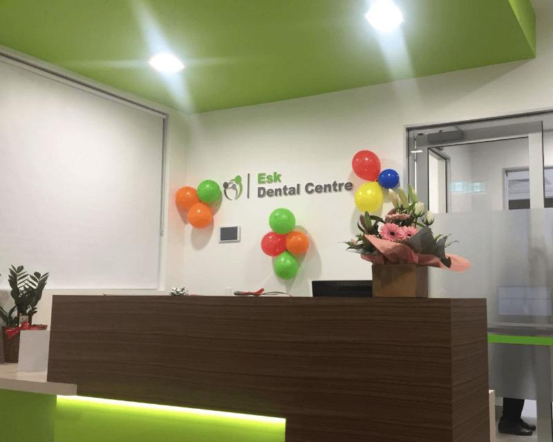 Esk Dental Centre