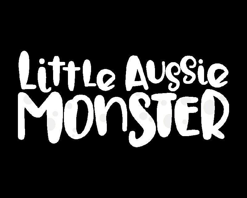 Little Aussie Monster