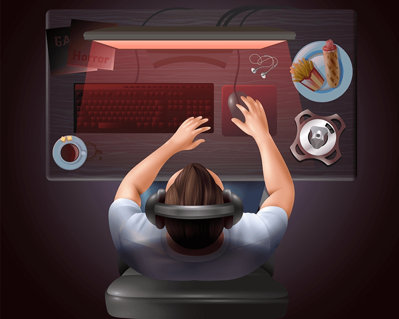 Trestix Gaming
