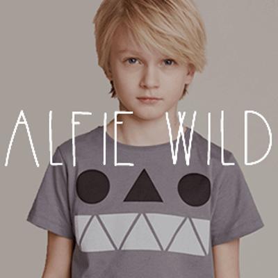 Alfie Wild