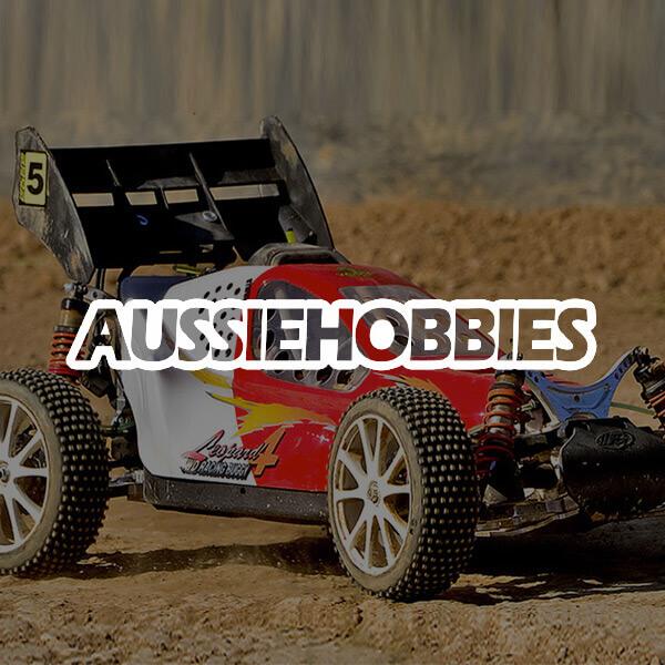 Aussie Hobbies