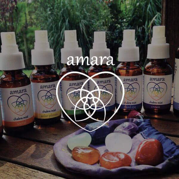 Amara Mists