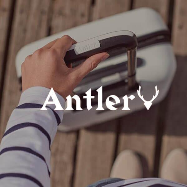 Antler Luggage Australia