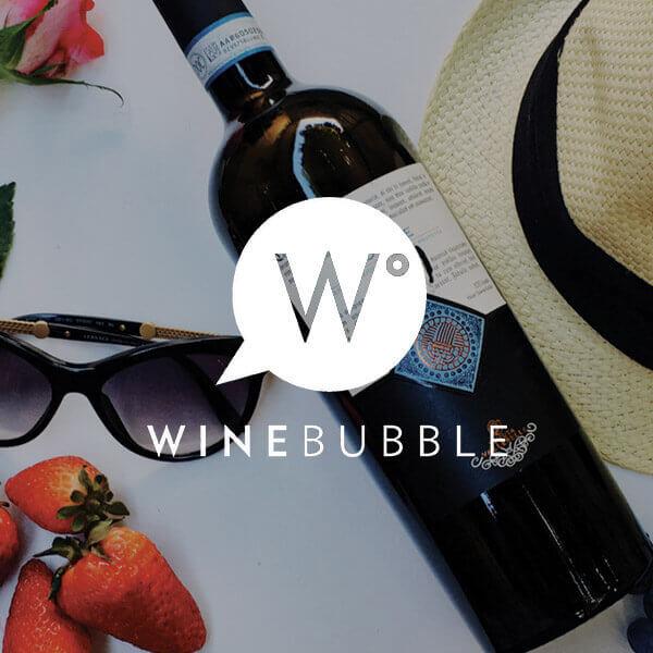 Winebubble