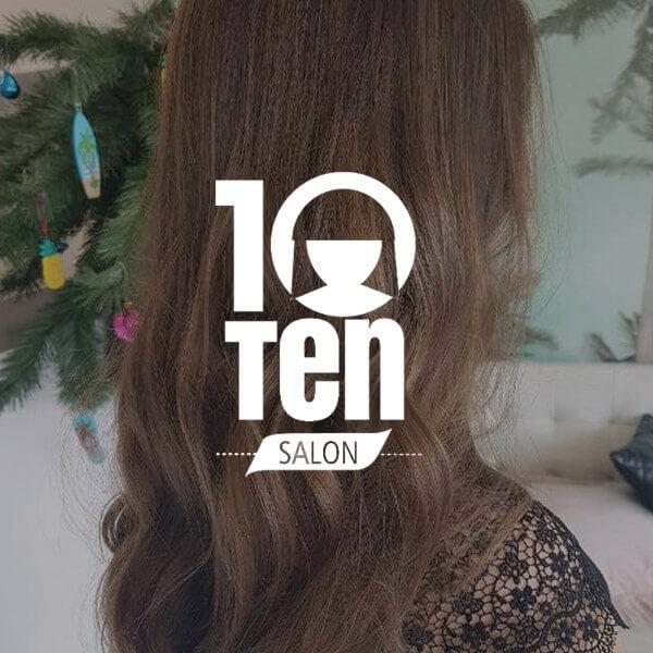 10TEN SALON
