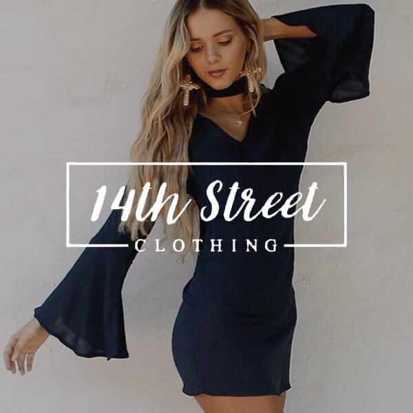 14th Street Clothing