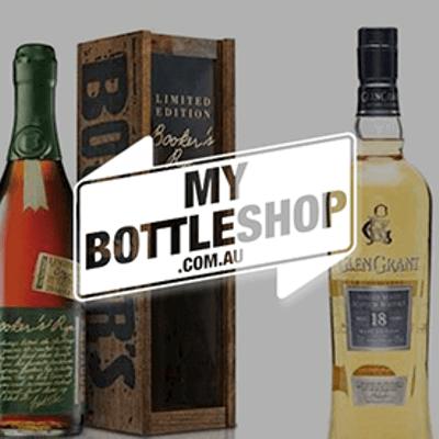 My Bottle Shop