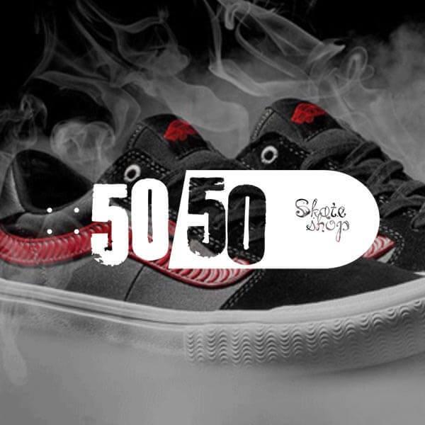 50-50 Skate Shop
