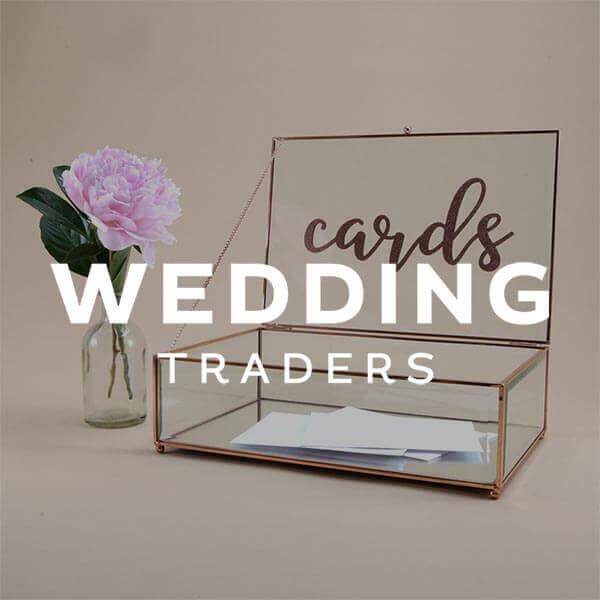 Wedding Trader