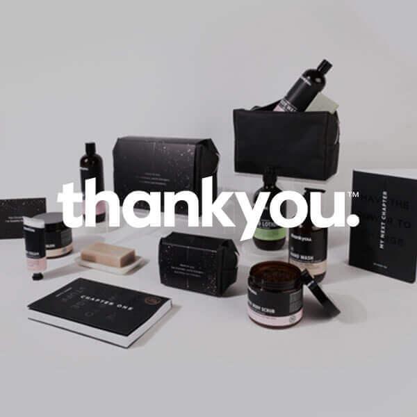 Thankyou Group