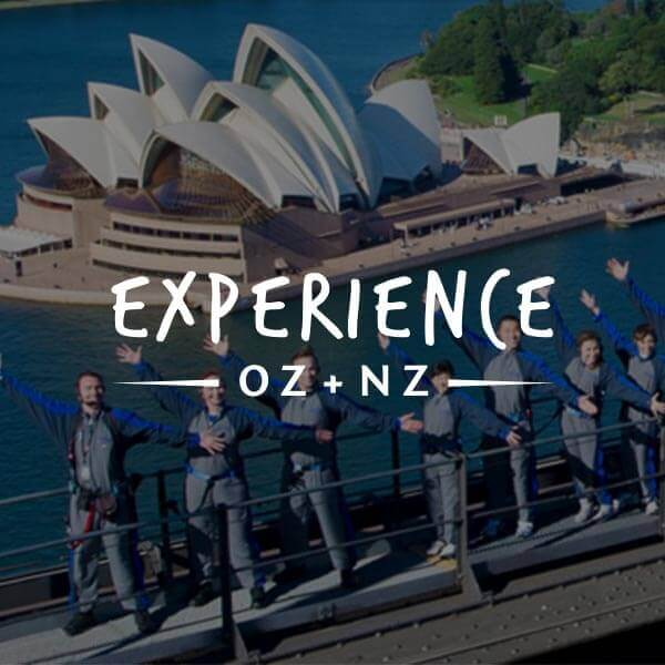 Experience Oz