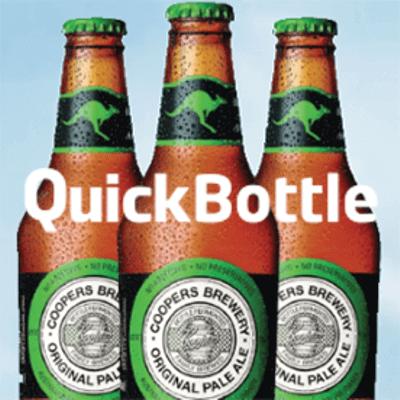 Quick Bottle