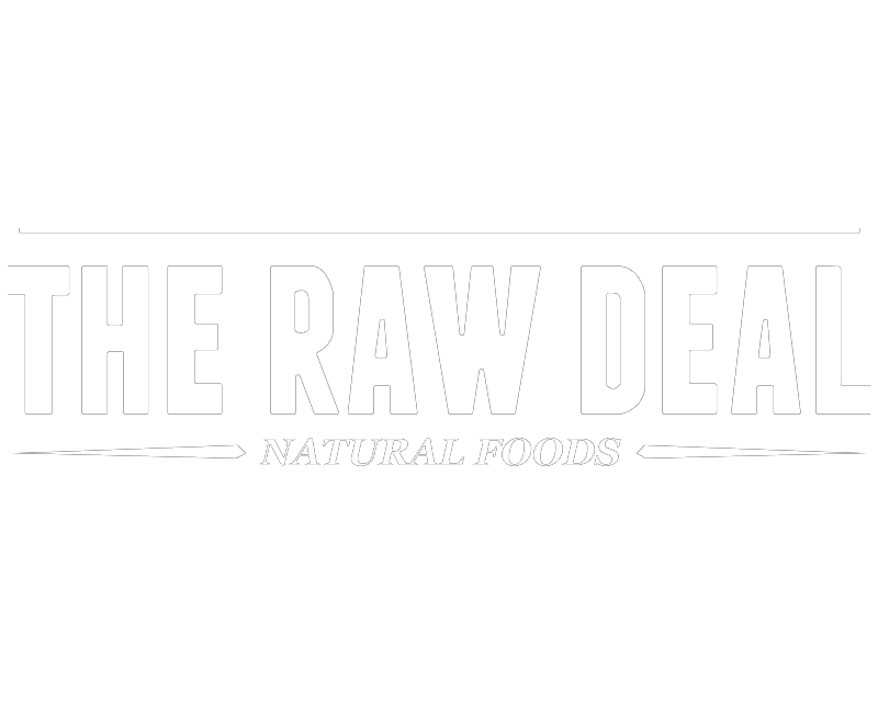 The Raw Deal Natural Foods