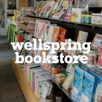Wellspring Bookstore