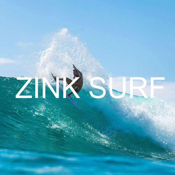 Zink Surf