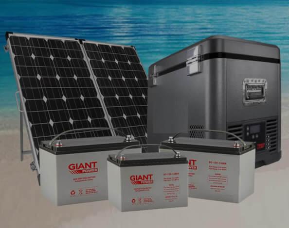 Aussie Batteries